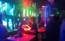 Mời chào đến Z, tra tấn âm thanh ở....Beer Club !