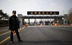 Hàn tố Triều bòn lương công nhân KCN Kaesong để phát triển hạt nhân