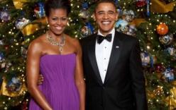 Video: Tổng thống Obama đọc thơ tình tặng vợ ngày Valentine