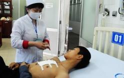 Bộ Quốc phòng thông tin về sự cố pháo hoa ở Quảng Ngãi