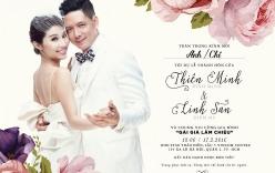 Diễm My 9x và Bình Minh lộ hình cưới lãng mạn