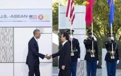 Nhà Trắng thông báo ông Obama sẽ tới Việt Nam vào tháng 5