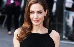 """Angelina Jolie: """"Tôi chưa bao giờ muốn có con"""""""