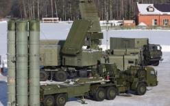 """Hôm nay 18/2, Nga sẽ đưa hệ thống tên lửa """"siêu hiện đại"""" đến Iran"""