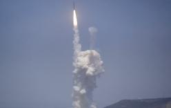 Mỹ thừa nhận không thể tự vệ trước tên tên lửa Triều Tiên, Iran