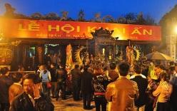 Ấn đền Trần sẽ phát vào sáng ngày 15 tháng Giêng