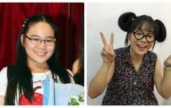 Nhan sắc xinh đẹp của con gái Á hậu Trịnh Kim Chi