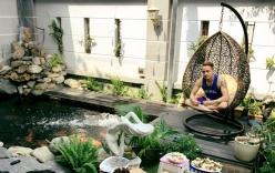 Cận cảnh bể cá cảnh bạc tỷ của Cao Thái Sơn