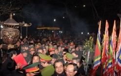 Ý nghĩa nhân văn đích thực của lễ hội khai ấn đền Trần