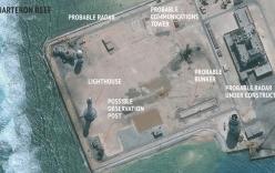 Nghi vấn Trung Quốc bố trí radar tần số cao ở Trường Sa