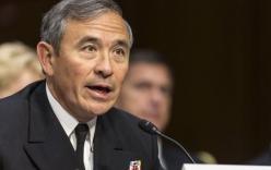 Đô đốc Mỹ kêu gọi dỡ bỏ hoàn toàn lệnh cấm vận vũ khí với Việt Nam