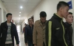 Nổ súng làm 6 người bị thương ở Quảng Ninh: 12 kẻ bị bắt, đầu thú