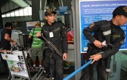 Philippines: Nguy cơ đánh bom máy bay ở Đông Nam Á