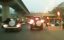 Top video hot ngày 27/2: 2 cô gái cắt mặt hàng loạt ô tô, xe máy gây tai nạn