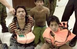Thái Lan: Cưỡng hiếp du khách Pháp, 5 thủy thủ Campuchia bị bắt