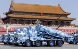 Xuất khẩu vũ khí của Trung Quốc đang tăng vọt