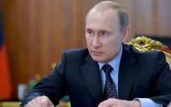 Putin: Chỉ có kẻ điên mới nghĩ Nga đột ngột tấn công NATO