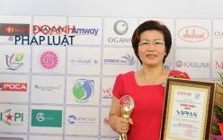 Chủ tịch công ty đa cấp Vipha Việt Nam bị khởi tố