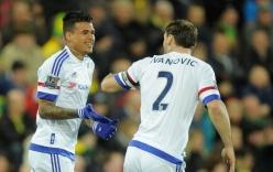 Tổng hợp trận đấu Norwich 1-2 Chelsea: Tài năng trẻ tỏa sáng
