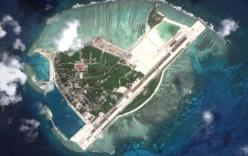 Lính Trung Quốc phân bổ dày đặc trên đảo Phú Lâm
