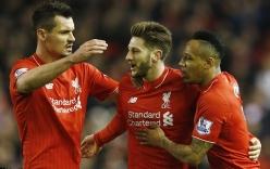 Tổng hợp trận đấu Liverpool 3-0 Man City: Phục hận thành công