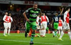 Tổng hợp trận đấu Arsenal 1-2 Swansea: Tiếp tục gây thất vọng
