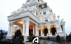 Quảng Ninh: Đại gia xây lâu đài