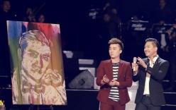 Tiết lộ người phụ nữ bỏ ra 175 triệu mua bức chân dung Tuấn Hưng