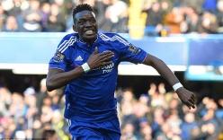 Tổng hợp trận đấu Chelsea 1-1 Stoke: Sai lầm đáng tiếc