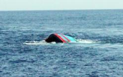 Tàu cá Khánh Hòa bị tàu lạ đâm chìm, 5 ngư dân kêu cứu ở Hoàng Sa