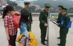 Giải cứu 5 nữ sinh lớp 9 bị lừa bán sang Trung Quốc