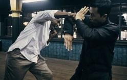 Trích đoạn HD cảnh Chân Tử Đan đấu Mike Tyson trong Diệp Vấn 3