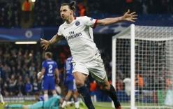 Tổng hợp trận đấu Chelsea 1-2 PSG: The Blues bị loại khỏi Champions League