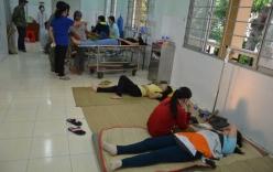 Gần 90 công nhân nhập viện nghi ngộ độc thực phẩm