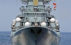 Kế hoạch hồi sinh tuần dương hạm lớn nhất thế giới của Nga