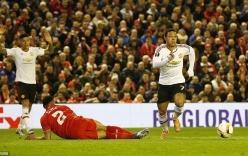 Tổng hợp trận đấu Liverpool 2-0 Man Utd: Ác mộng Depay