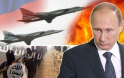 """Putin có thể """"chấm dứt nội chiến Syria chỉ bằng một cuộc điện thoại"""""""