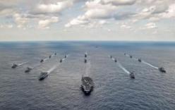 Hải quân Indonesia và Mỹ sắp tập trận chung