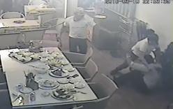 Giang hồ truy sát chủ nhà hàng phố Tây: Đã xác định được danh tính