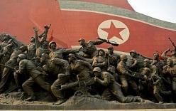 Tại sao Triều Tiên quyết giữ hạt nhân bất chấp bị trừng phạt?