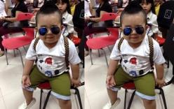 Ku Tin đốn tim fan với điệu nhảy Gangnam Style