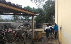 Nhiều HS tiểu học ở Hà Nội bị