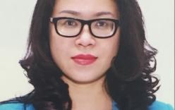 Hiệu trưởng trường Cao đẳng nghệ thuật Hà Nội ứng cử đại biểu Quốc hội