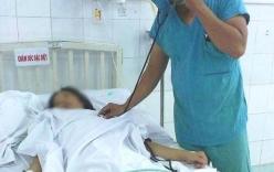 Mang thai lần thứ 8, sản phụ suýt tử vong