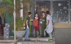 Quảng Ninh: Quán karaoke bốc cháy, 22 người mắc kẹt hoảng loạn