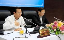 Bí thư, chủ tịch TP Đà Nẵng vắng mặt danh sách ứng cử Quốc hội