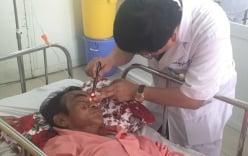 Bộ trưởng Nguyễn Thị Kim Tiến chỉ đạo hỗ trợ viện phí cho ông Nén