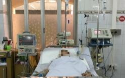 Vụ nổ ở Hà Đông: Con trai nạn nhân mới được 7 tháng tuổi khát từng giọt sữa mẹ