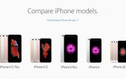 iPhone 5s chính thức bị khai tử