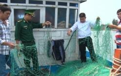 Tàu cá Quảng Trị bị 3 tàu nước ngoài tấn công